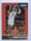 Top San Antonio Spurs Rookie Cards of All-Time 30