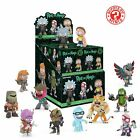 Rick and Morty Mystery Mini Vinyl Figures Series 2 SEALED CASE of 12 FUNKO NEW