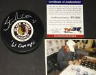 Stan Mikita Rookie Card and Autographed Memorabilia Guide 32