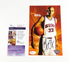 Grant Hill Rookie Cards and Memorabilia Guide 46