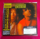 Whitford St. Holmes MINI LP CD JAPAN MHCP-335