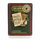 Boyds Bears Resin WORLDS BEST MOM PIN Polyresin Mothers Day 82531