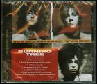 Burning Tree self titled 1990 CD new Rock Candy Records Reissue s/t same