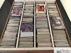 ( 2,000) Basketball insert cards lot, all inserts parallels, *SEWALL*
