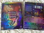 Sleeping Beauty DVD 2008 2 Disc Set Platinum Edition Free Shipping