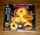 COZY POWELL ~ OCTOPUSS ~ JAPAN CD WITH OBI ~ STILL FACTORY SEALED