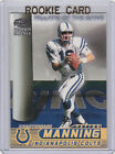 Peyton Manning Cards, Rookie Cards and Memorabilia Buying Guide 31