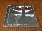 ECLIPSE The Truth And A Little More CD 2001 RARE OOP W.E.T. Nordic Union
