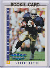 Jerome Bettis Cards, Rookie Cards and Autographed Memorabilia Guide 34