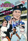 Carlton Fisk Cards, Rookie Card and Autographed Memorabilia Guide 33