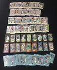 HUGE mini lot Over 180 Topps Gypsy Queen Baseball Cards
