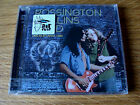 CD Double: Rossington Collins Band : Live In Atlanta 1980 2 CDs Sealed  Skynyrd