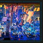 Work of Art-Framework (UK IMPORT) CD NEW