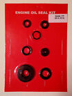 Honda CB175 Oil Seal Kit Engine CL175 CD175 SL175 1968 1969 1970 1971 1972 1973