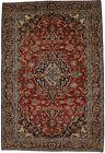 Traditional Handmade Vintage Classic Persian Area Rug Oriental Carpet 7X10 SALE