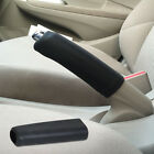 Car Universal Silicone Gel Parking Hand Brake Anti Slip Cover Case Sleeve Black