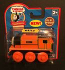 NIP Thomas & Friends Wooden Railway Wood Billy Tank Engine Learning Curve