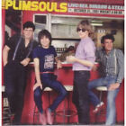 PLIMSOULS Live! Beg Borrow And Steal CD USA Alive Natural Sound 2010 18 Track