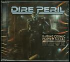 Dire Peril The Extraterrestrial Compendium CD new