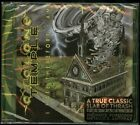 Cyclone Temple I Hate Therefore I Am CD new reissue