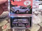 RARE HOT WHEELS 2013 RED LINE CLUB EXCLUSIVE PURPLE 68 COPO CAMARO 2283 4500