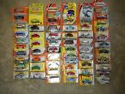 Matchbox Lot of 56 Different Volkswagen VW Bus Bug Van Beetle Baja 4x4 Transport