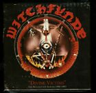 Witchfynde Divine Victims - The Witchfynde Albums 1980-1983 3 CD new