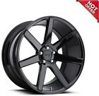 For 7 series 20 Staggered Niche Wheels M168 Verona Gloss Black Popular Rims