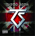 Twisted Sister-Live at the Astoria (UK IMPORT) CD with DVD NEW