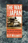 The War with Japan The Period of Balance May 1942 October 1943 Paperback or S