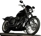 2008 Harley-Davidson Softail  2008 Harley Davidson Softail Nightrain Night Train FXSTB Blacked Out! Custom
