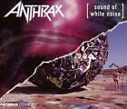 Anthrax - Sound Of White Noise: Stomp 442 [CD New]