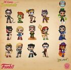 Funko Pop Mystery Minis DC Bombshells Case Of 12 Specialty Series - IN STOCK