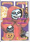 2018 Topps Garbage Pail Kids Series 1 We Hate the '80s Trading Cards 22