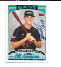 The Thrill of Appearing on Your First Baseball Card 3