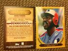 Andre Dawson Awards and Personal Memorabilia Heading to Auction 19