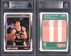 Top San Antonio Spurs Rookie Cards of All-Time 33