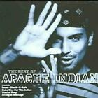 Best of Apachi Indian - Indian Apache Compact Disc Free Shipping!