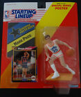 1992 Starting Lineup Mark Price Cleveland Cavaliers Kenner NBA Basketball Figure