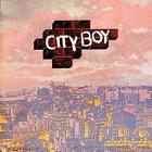 City Boy/dinner At the Ritz: Expanded Edition - City Boy CD-JEWEL CASE Free Ship