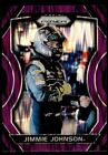 Jimmie Johnson Racing Cards and Autograph Memorabilia Guide 9