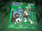 Raymont Harris Chicago Bears 1998 Kenner SLU Starting Line Up Figure IP