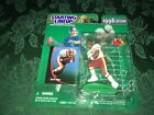 Terry Allen Washington Redskins 1998 Kenner SLU Starting Line Up Figure IP