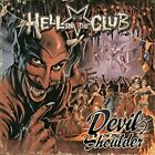 Hell In The Club-Devil On My Shoulder (UK IMPORT) CD NEW