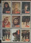 1975 Topps Planet of the Apes Trading Cards 31
