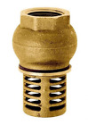 Geka 630G Foot Valve with Female Thread G 3