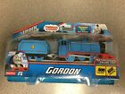 Gordon for the Thomas & Friends Motorized Trackmaster series of Trains