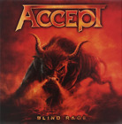 ACCEPT-BLIND RAGE - BOX (UK IMPORT) CD NEW