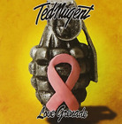 NUGENT, TED-Ted Nugent - Love Grenade (UK IMPORT) CD NEW