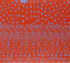 LUCKY DRAGONS-Dream Island Laughing Language (UK IMPORT) CD NEW